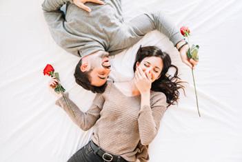 Balíček romantická neděle